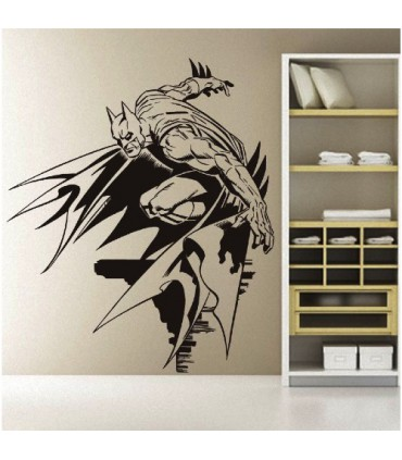 Vinil Decoratiu Batman
