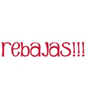 Rebajas