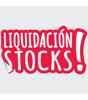 Liquidación Stocks